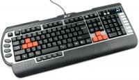 Клавиатура A4 G800V 3x Fast Gaming USB