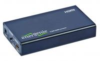 Конвертер EnerGenie SCART -> HDMI  DSC-SCART-HDMI  для перекодирования аналоговых сигналов с разъемом SCART в HDMI сигнал.