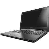 "Ноутбук Lenovo IdeaPad G5045 AMD E1-6010 1350 Mhz, 15.6"" HD, 2Gb, 250Gb, Wi-Fi, CAM, Win 8.1 Black (80E301BPRK)"