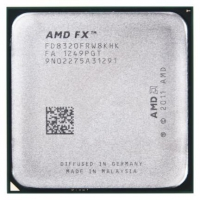 Процессор AMD   FX-8320 OEM Socket AM3+