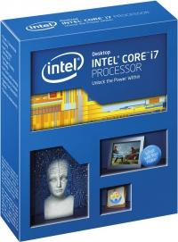 Процессор Intel® Core™ i7-5930K BOX Socket 2011-3
