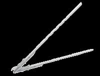 Антенна D-Link 2.4GHz 12dBi/360deg всенаправленная внешняя (ANT24-1202) wf