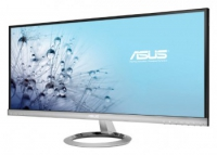 "Монитор Asus 29"" MX299Q Black AH- IPS LED 5ms 21:9 DVI HDMI M/M 80M:1 300cd DisplayPort"
