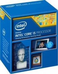 Процессор Intel® Core™  i5-4460  BOX Socket 1150