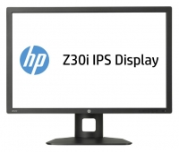"Монитор HP 30"" Z30i Black IPS 7ms 16:10 DVI HDMI HAS Pivot 3K:1 3500cd USB"