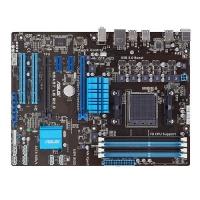 Материнская плата Asus M5A97 LE R2.0 Soc-AM3+ AMD 970 4xDDR3 ATX AC`97 8ch(7.1) GbLAN RAID