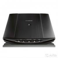 Сканер Canon Canoscan LiDE 220 (9623B010), планшетный, A4, CIS, 4800x4800 dpi, USB 2.0 (замена Lide 210)