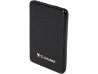 Твердотельный диск 128GB Transcend GESD400, USB3.0,  [R/W - 410/170 MB/s]