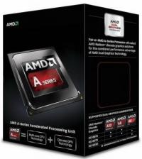 Процессор AMD A10-7800 BOX Socket FM2+