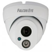 "IP-камера Falcon Eye FE-IPC-DL200PV 2 мегапиксельная уличная купольная,H.264, протокол ONVIF, разрешение 1080P, матрица 1/2.8"" SONY 2.43 Mega pixels C"
