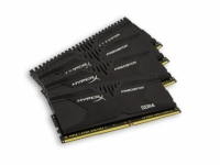 MEMORY DIMM 16GB PC19200 DDR4 KIT4 HX424C15FBK4/16 KINGSTON