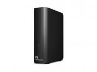 Внешний жесткий диск 4Tb WD WDBWLG0040HBK-EESN Elements Desktop 3.0 <WDBWLG0040HBK-EESN>
