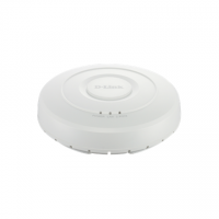 Точка доступа D-Link DWL-2600AP/A1A/PC 1x LAN port 10/100BASE-TX, Wireless interface (up to 300Mbit/s, 2x2 MIMO) 802.11b/g/n 2.4 GHz