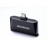 Тюнер AverMedia Mobile 510 (EW510)