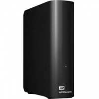 "Внешний жесткий диск 3Tb WD WDBWLG0030HBK-EESN Elements Desktop 3.0 <3.5"", USB 3.0>"
