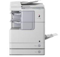 "МФУ Canon imageRUNNER 2530i (2835B008) лазерный принтер-копир-сканер A3, DADF, 30 ppmA4/ 15 ppm A3, 600х600, UFR&PCL, дуплекс, кассета 2x550 л.+100л., 512Мб, USB/LAN, touch screen 5.7"", без тонера}"