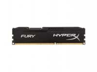 Память DDR3 8Gb (pc-15000) 1866MHz Kingston HyperX Fury Black Series CL10 <Retail> (HX318C10FB/8)
