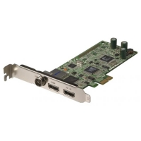 Тюнер-ТВ/FM Avermedia AVerTV Capture HD внутренний PCI-E/S-Video/RCA PDU /HDMI