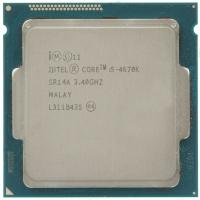 Процессор Intel® Core™  i5-4670   OEM Socket 1150