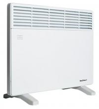 Конвектор NEOCLIMA Fast 2000w, нагревательный элемент ZIG-ZAG, 3 режима нагрева ( 750/150/2000 Вт), моментальный нагрев, режим ANTI FROST