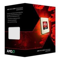 Процессор AMD FX-8320 BOX  Socket AM3+