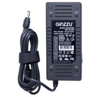 Универсальный адаптер питания для ноутбуков GiNZZU® GA-10120U (120W, 2xUSB, 12V-24V, 9 DC-IN)