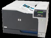 Принтер HP Color LaserJet CP5225 лазерный A3, 20 стр/мин., 600x600 dpi, 192 Мб, подача: 350 лист., вывод: 250 лист., Post Script, USB, ЖК-панель