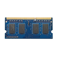 Модуль памяти DDR3L 4Gb 1600MHz HP H6Y75AA RTL PC3-12800 SO-DIMM 204-pin 1.35В
