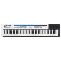 Цифровое фортепиано Casio PRIVIA PX-5SWE 88клав. белый