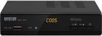Ресивер DVB-T2 Mystery MMP-70DT2 черный