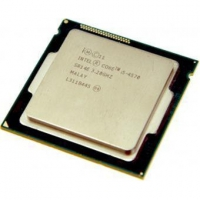 Процессор Intel® Core™  i5-4570  OEM Socket 1150