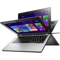 Ноутбук Lenovo IdeaPad Yoga 2 i7-4510U 4Gb SSD 256Gb Intel HD Graphics 4400 13,3 FHD TouchScreen (Mlt) BT Cam 5400мАч Win8.1 Серый 59422679