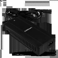 Аксессуар к ноутбуку CROWN CMLC-3232 { Зарядное устройство для ноутбука (Power Adapter  100W 2 IN 1), CM000000667}