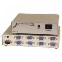 Multiplier 1>8 разветвитель (VGA-801/MVS108/GVS128)