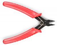 Монтажный инcтрумент Hyperline HT-1091 Кусачки для обрезки кабеля