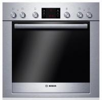 Вытяжка Bosch  HBN 211S4 NEW! Духовой шкаф, 4 режима нагрева, конвекция, 2-слойное остекление, механический таймер, объем духовки 67л, навесные направляющие, класс А энергопотребления. Цвет -черный