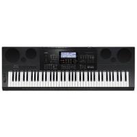 Синтезатор Casio WK-7600 (76Key,820+100Ton,260+100Rh,16Trk.Seq,150Arp,AuRec.SD,USB,AUX,MicIN,9Slide