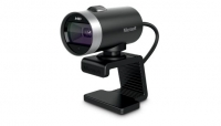Камера Web Microsoft LifeCam Cinema HD (1280x720) USB (H5D-00015)