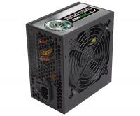 Блок питания ZM-500 LX <retail, БП 500 Вт, стандарт ATX 12V 2.3, активная PFC, 120мм вентилятор, двухконтурная коммутационная схема>