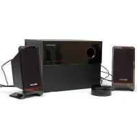 Колонки Microlab M-200 black