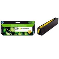 Картридж струйный HP №971XL CN628AE желтый для Officejet Pro X476dw/X576dw/X451dw/X551dw (6600стр.)