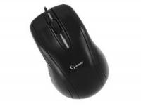 Мыши Gembird Мышь Gembird MUSOPTI8-801U, Black, USB, 800DPI