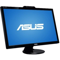 "Монитор Asus 27"" VK278Q Glossy-Black TN LED 2ms 16:9 DVI HDMI M/M Cam 10M:1 300cd PiP"