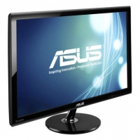 "Монитор Asus 27"" VS278H Black TN LED 1920x1080  5ms 16:9 HDMI M/M 10M:1 300cd"