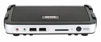 Тонкий Клиент Dell Wyse 3000 Xenith 2 for Citrix HDX T00X 909576-02L ARM /1Gb/No OS/мышь