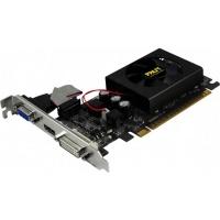 Видеокарта Palit PCI-E NV GT610 2048Mb 64bit (TC) DDR3 HDMI+DVI+CRT bulk