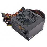 Блок питания Zalman 600W ZM600-GV v2.3, A.PFC, 80 Plus Bronze, Fan 12 cm, Retail