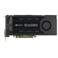 Профессиональная видеокарта 3Gb <PCI-E> PNY nVidia Quadro K4000 <GDDR5, 192 bit, DVI, 2*DP, Retail>