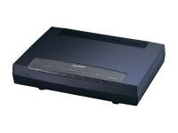 ZyXEL P-793H 2/4-проводной маршрутизатор SHDSL.bis с межсетевым экраном, 4-портовым коммутатором и резервированием связи