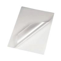Обложки для переплёта Office Kit A4 пластик прозрачный, 0.2 мм (100шт) PCA400200